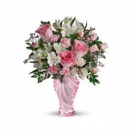 Bouquet d'amour maman